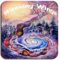 Weaving Wings Meditation