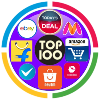 All-in-one Online Shopping
