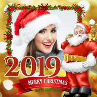 Christmas Photo Frame 2020
