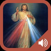Divine Mercy Chaplet Audio App