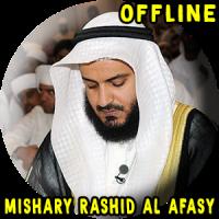 Mishary Rashid Al Afasy Holy Quran MP3