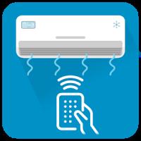 Universal AC Remote