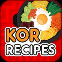 KOR food recipes-Yummy Korean food recipe, cooking