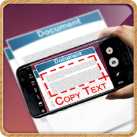 Read Text of Scanned Documents