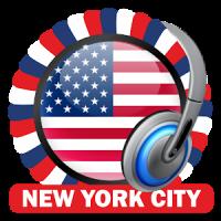 New York City Radio Stations - USA