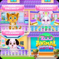 Zoo Animal Hotel