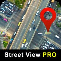 GPS Street View Live