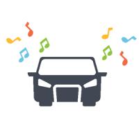 Car Music Streaming