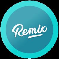 Remix Photo Editor