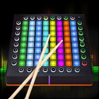 Electro Music Drum Pads 2019