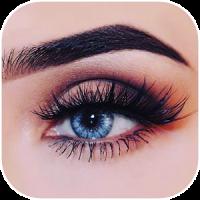Eye Makeup tutorials for girls