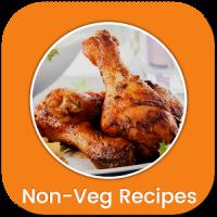 5000+ Non Veg Recipes