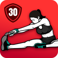 Stretching Exercises at Home -Flexibility Training