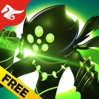 League of Stickman Free- Shadow legends(Dreamsky)