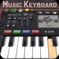 Music Keyboard