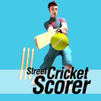 Street Cricket Scorer