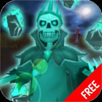 Ghost Simulator Evolution 3D