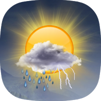 Weather Forecast Widget 2018