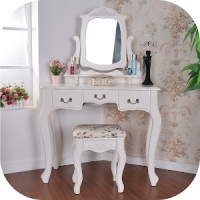 Dressing Table Decorations