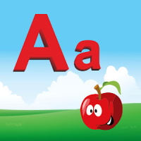 Alphabet Learning App For Kids