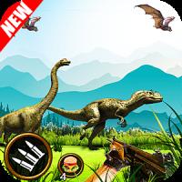 Dinosaure Hunter 3D: Challenge