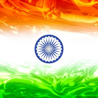 Indian Flag Live Wallpaper -Happy Independence day
