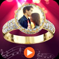 Lovely Ring Video Maker