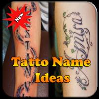 tatto name idea