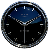 DEVANCE Analog Clock Widget