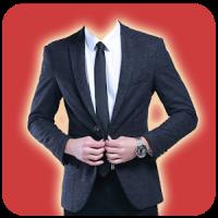 Men Blazer Photo Suit
