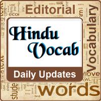 Hindu Vocab App