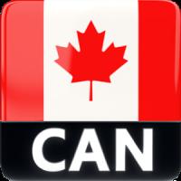 Canada Radio Stations FM-AM
