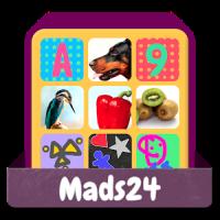 Kids Educational App Free - Preschool