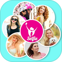 Selfie Photo Pic Collage Maker