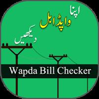 Electricity Wapda Bill Checker