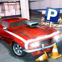 Real Car Parking 3D Game