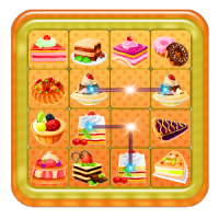 Onet cake:Match kids connect