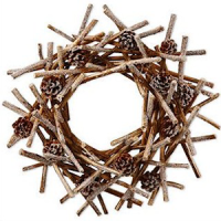Twig Craft Projects