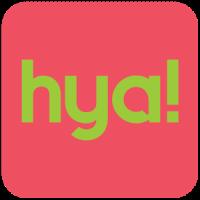 New hya!