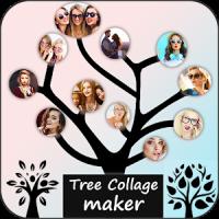 Tree Collage Maker
