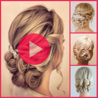 Hairstyle Videos Tutorial