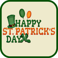 St Patrick's Greeting Cards