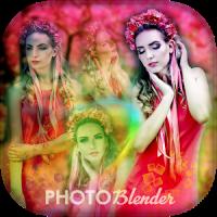 Ultimate Photo Blender Photo Mixer App