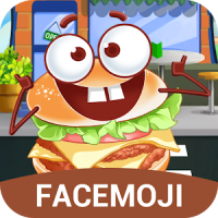 Hamburger Emoji Keyboard