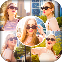 Collage Photo Editor : PicGrid