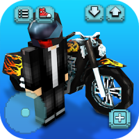 Motorcycle Racing Craft