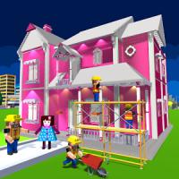 Doll House Design & Decoration