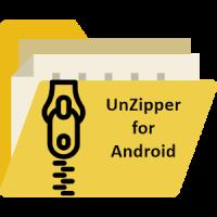 Zip File Extractor With Password - Unzip File 2020