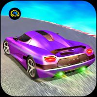 Extreme Street Racing in Car: Driving Simulator