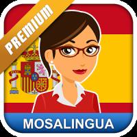 Learn Spanish with MosaLingua